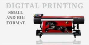 Printing according to your requirements